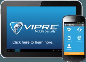 Vipre Mobile 2016