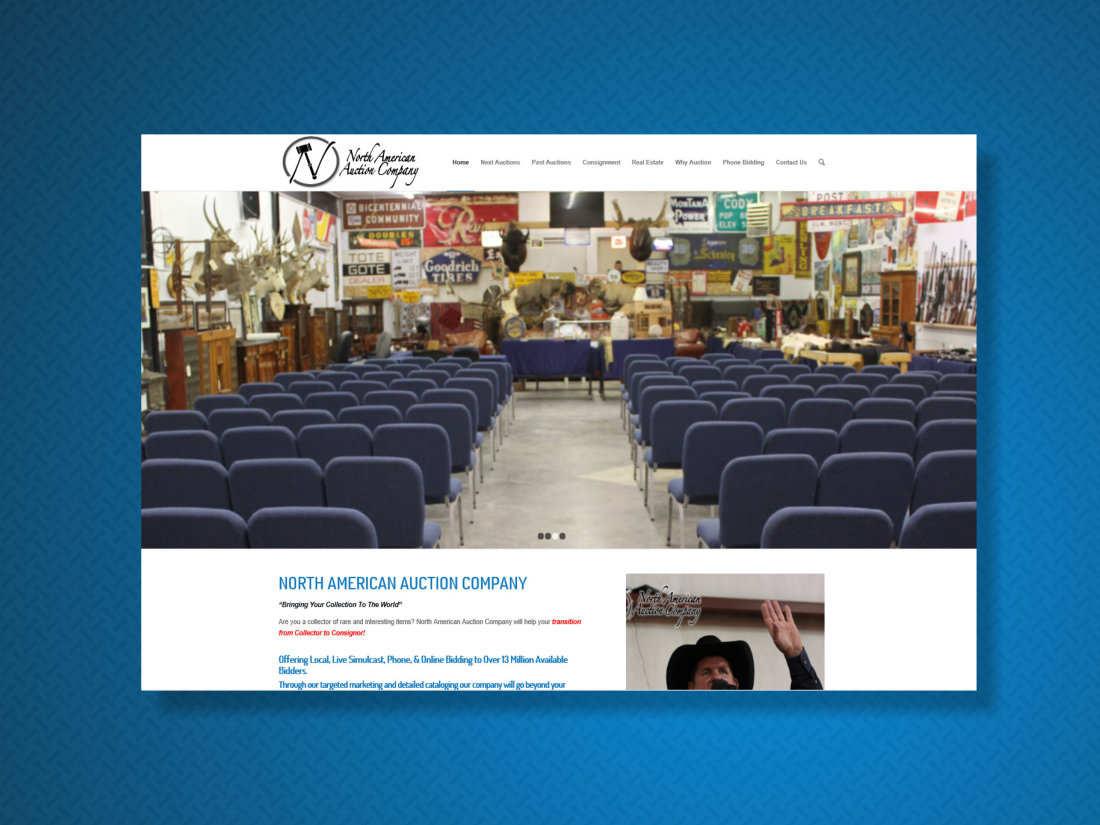 North_American_Auction_Company_Montana